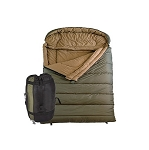 Mammoth 0 Degree F Sleeping Bag Teton Sports