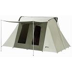Kodiak Canvas Tent 6010 10x10 Ft Deluxe
