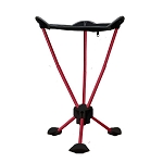 TravelChair 1399 3-in-1 Adjustable Slacker Folding Camp Chair